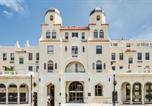 Hôtel West Palm Beach - Tropicals of Palm Beach-1