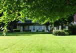 Location vacances Gournay-en-Bray - Orfea s home - maison de charme, Lyons-la-Forêt, accès direct forêt-1