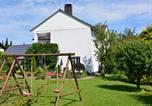 Location vacances Marsberg - Apartment Haus Finger 2-3