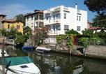 Location vacances Venise - Villa Venice Movie-1