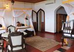 Hôtel Zanzibar City - Mizingani Seafront Hotel-2