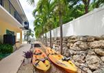 Location vacances Marathon - Tropical Paradise-1