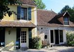Hôtel Saint-Paterne - Le Moulin en Route-1