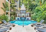 Hôtel Port Douglas - Martinique On Macrossan-2