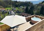 Hôtel Province de Belluno - Bed & Wellness Fisterre-2