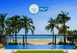 Villages vacances เกาะยาว - Phuket Marriott Resort and Spa, Nai Yang Beach-1