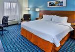 Hôtel Evansville - Fairfield Inn Owensboro-3