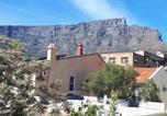 Hôtel Cape Town - An African Villa-2