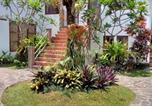 Location vacances Batu - Family Hotel Gradia 2-4