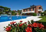 Hôtel Venise - Marea Le Ville del Lido Resort-4