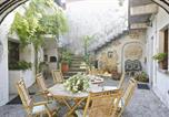 Location vacances Casalzuigno - Casa del Pittore-1