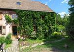 Hôtel Grandfontaine - Le petit Faré du Giessen-4