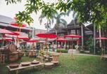 Villages vacances ช้างม่อย - Ruen Come In-3