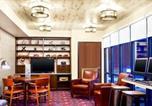 Hôtel Newark - Four Points by Sheraton Newark Christiana Wilmington-4
