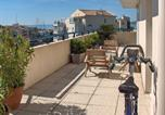 Location vacances Saint-Raphaël - Apartment Rue du Marechal Gallieni-2
