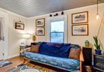 Location vacances Rockaway Beach - Saltair Creek Cottage-3