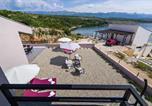 Location vacances Posedarje - Villa Sunshine at the beach Zadar-2