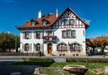 Hôtel Greng - Gasthof Drei Eidgenossen-1