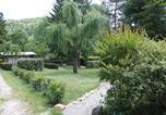 Camping avec Site nature Tournon-sur-Rhône - Camping Les Berges Du Doux-4