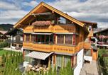 Location vacances Oberstdorf - Landhaus Alpenflair Whg 310-1