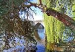 Location vacances  Haute-Vienne - Townhouse - Historic district Limoges-4