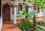 Hôtel San Cristóbal de Las Casas - Hotel Jovel-4