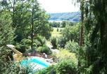 Location vacances  Cantal - Bellevue 3-2