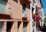 Location vacances Argelès-sur-Mer - Residence de la Paix-4