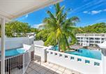 Location vacances Palm Cove - Elysium The Beach Club-2