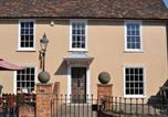 Location vacances Bishops Stortford - The Mill House Stansted-3