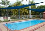 Villages vacances Coffs Harbour - Grafton Holiday Park-1