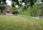Location vacances Penta-di-Casinca - Holiday home Campu Piana-1