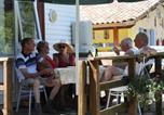 Camping avec WIFI Rochefort-Samson - Camping La douce Ardèche-4