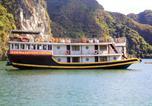 Hôtel Hải Phòng - Lan Ha Legend Cruise-2