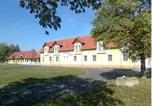 Hôtel Kőszeg - Anna Hotel-2