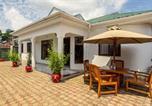 Location vacances  Tanzanie - Mama Wilsen House-1