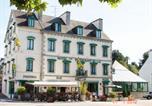 Hôtel Plouigneau - Hôtel du Lac-1