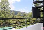 Hôtel Nuwara Eliya - Winter villa-4