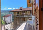 Location vacances Segonzano - Da Vittoria-1