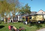 Camping avec Site nature Côtes-d'Armor - Camping Le Frêche à l'Âne-3