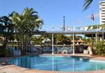 Location vacances Fort Lauderdale - Apartment Fort Lauderdale 4-4