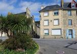 Location vacances Cancale - Holiday home Cancale-2