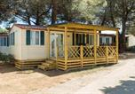 Camping Istria - Camping Adria Mobile Homes in Brioni Sunny Camping-3