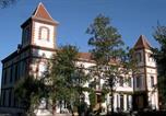 Hôtel Pays de Garonne Quercy Gascogne - Manoir des Chanterelles-1