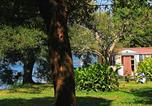 Camping Fiano Romano - International Glamping Lago Di Bracciano-1