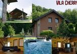 Location vacances Veliko Trgovišće - Vila Cherry-1