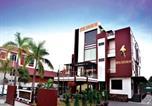 Hôtel Mandalay - Hotel Yadanar Oo-1