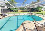 Location vacances New Port Richey - 3820 Floramar Terrace Home-1