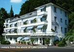 Hôtel Ebikon - Hotel Bellevue