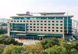 Hôtel 北京市 - Grand Mercure Beijing Dongcheng-3